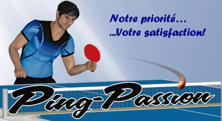 Ping Passion