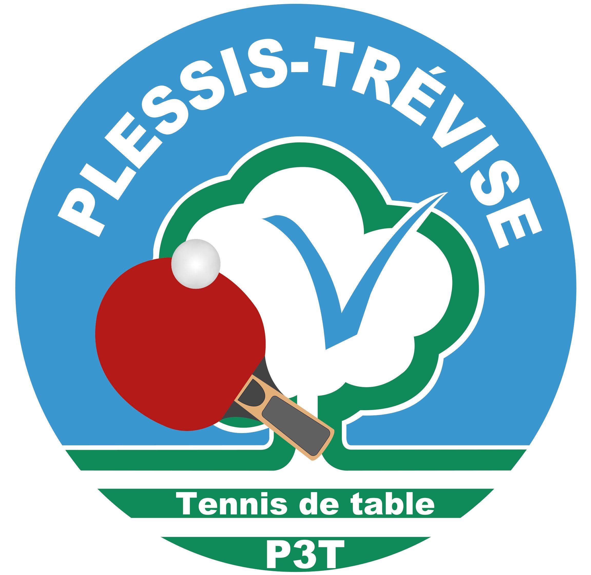 Plessis-Trévise Tennis de Table